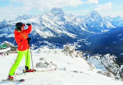 4 meilleurs endroits pour skier en Andorre