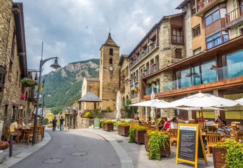 5 conseils pour voyager par cher en Andorre